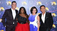 Motsi Mabuse responds to allegations she was picked for Strictly so BBC could 'tick every box'