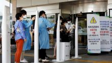 South Korea posts fewest COVID-19 cases in three weeks after tightening distancing