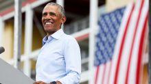 Présidentielle américaine : Joe Biden et Barack Obama ensemble pour reconquérir le Michigan