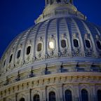 Congress reaches tentative agreement giving federal workers paid family leave, creating Space Force