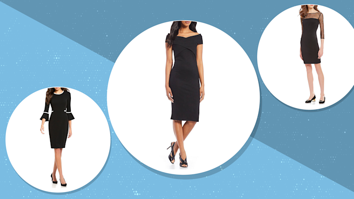 10 little black dresses that will stand the test of time
