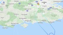 British Airways flight makes emergency return to Heathrow minutes after taking off
