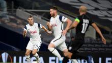 Bale starts as Spurs win, Celtic undone by Milan