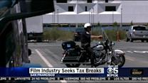 San Francisco Film Industry Pushing For Bigger Tax Breaks
