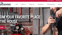 New Modine Website Improves Accessibility And Support For Residential And Commercial Contractors
