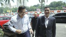 Melaka cliffhanger in PKR race for No. 2, Azmin leading now