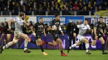 Scarlets beat Toulon to reach Champions Cup quarter-finals