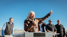 Demand for space tourism has doubled, says Virgin Galactic