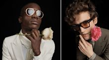 Tom Ford's Brilliant New Collection Channels '70s McQueen, Jagger And Carey Grant