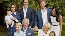 La rivelazione inedita sull'ultima festa in famiglia del Principe Carlo