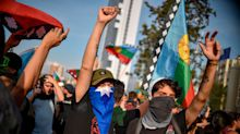 Chile Accord Aims to Unite a Nation Riven by Social Conflict