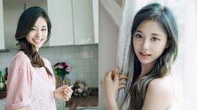 世界最美面孔第3位!18歲的韓國女團Twice成員周子瑜的15個最美穿搭