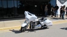 Harley-Davidson recalling 238,300 bikes for hydraulic clutch problem