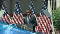 Breaking News Headlines: Obama Says Climate Change is Make-or-break Issue