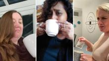 We're British And We've Seriously Never Had A Cup Of Tea