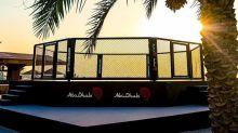 L'UFC inaugure son concept de «Fight Island» à Abou Dhabi