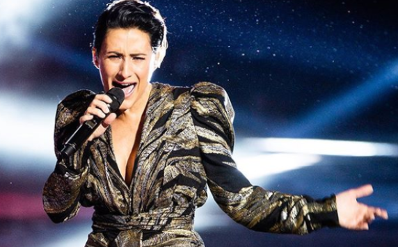 Disappointing start for The Voice winner Diana Rouvas
