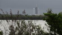 Misión tripulada de la NASA con cápsula de SpaceX está lista para despegar