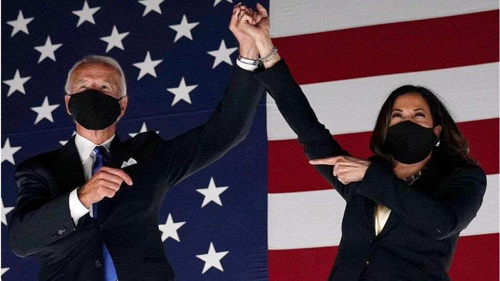 Joe Biden inauguration: When are he and Kamala Harris sworn in?