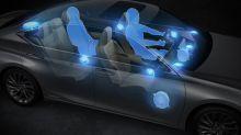 Lexus全新ES系列房車 同類最寬敞車箱