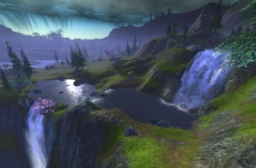 RIFT invites players to move into a new dimension