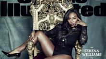 Why Serena Williams' Sports Illustrated Cover Has Upset Her Fans