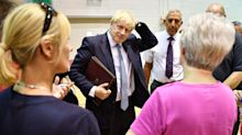Does Boris Johnson have women problems? Poll shows new PM more popular with men voters