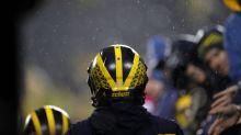 Michigan football freshman WR enters NCAA transfer portal