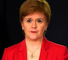 Sturgeon: I would 'very possibly' have joined in protest against my own exams policy