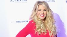 'Dancing With the Stars' Replaces Christie Brinkley at the Last-Minute After the Model Injured Her Arm