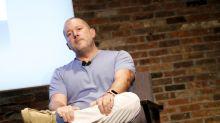Jony Ive, le designer historique d'Apple, fait son retour à Cupertino