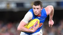 Compensate for Irish signings, AFL told