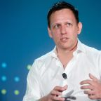 Billionaire Peter Thiel Helped Bankrupt Gawker. Now He May be Looking to Buy it