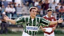Ataque imparável: Luizão relembra Paulista de 96 e aposta em Luxemburgo no Palmeiras