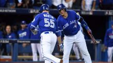 Russell Martin joins rare company with Game 3 ALDS home run