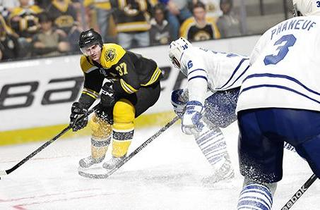 Op-ed: NHL 15 and the Case of the Missing Modes