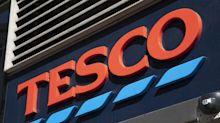 Tesco to scrap plastic-wrapped multipack tinned cans