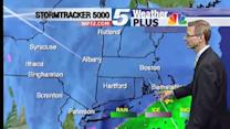 Tom Messner's WeatherPlus Forecast