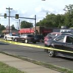 Person killed in motorcycle crash in Durham