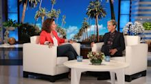 Ellen DeGeneres Meets School Counselor Who May Be Fired For Her Same-Sex Marriage