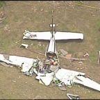 Kerrville residents recall moment six-seater plane crashed