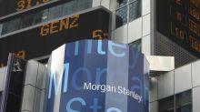 Morgan Stanley pagará US$ 150 mi em processo ligado à crise de 2008