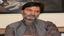 Pakistan criticises confinement of JKLF chief Yasin Malik