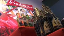 AB InBev set to revive Budweiser Asia IPO - sources
