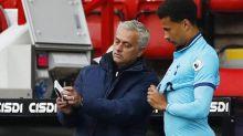 Foot - ANG - Tottenham - Angleterre: Tottenham toujours sans Dele Alli à Southampton