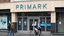 Lockdown costs Primark £1.1bn in lost sales