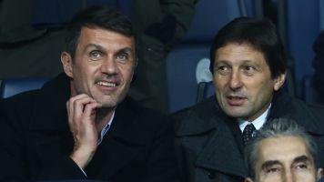 Milan, Leonardo e Maldini attivi sul mercato: l'ultima idea per salvaguardare il bilancio