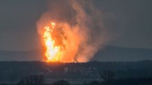 Deadly blast at Austrian pipeline hub slashes gas flow to Italy