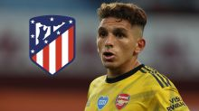 'Atletico Madrid has been one of my dreams' - Arsenal loanee Torreira open to permanent stay in Spain