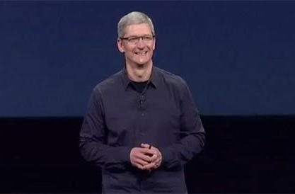 Tim Cook declines dividends being paid to Apple employees